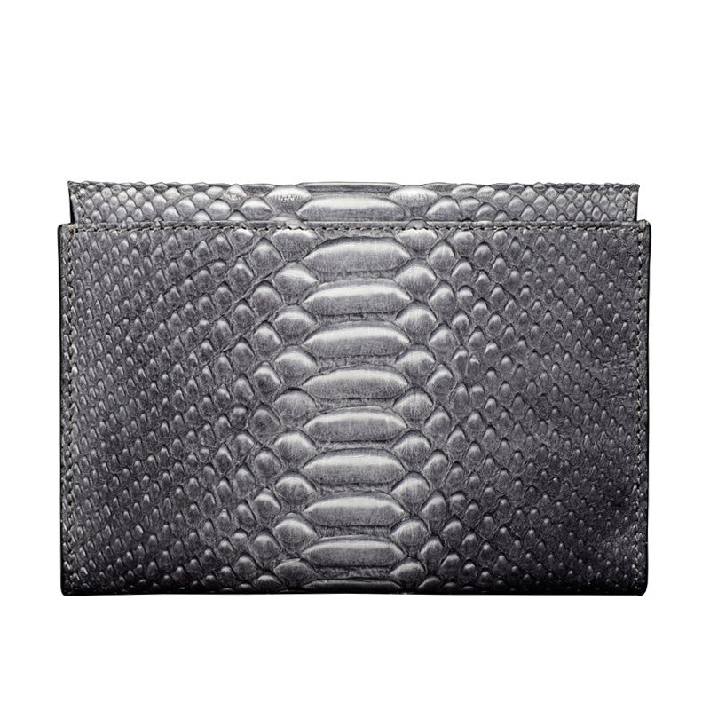 Genuine Python Skin Women Summer Bag - jranter