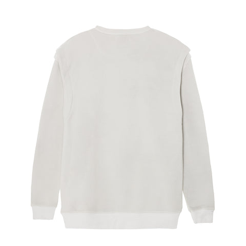 Double Armpit Sweater OFFWHITE