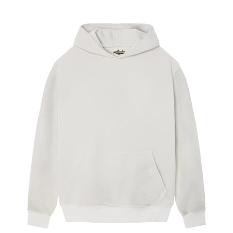 Double Armpit Hoodie OFFFWHITE