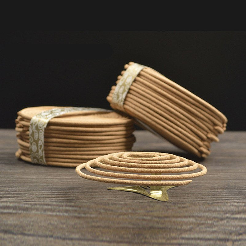 Natural Coil Incense