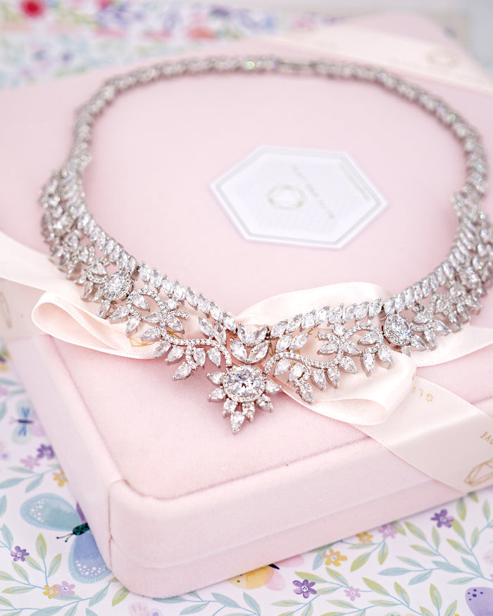 Glitz & Love | Wedding Jewelry for Brides and Bridesmaids