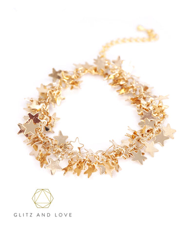 Thousands Stars Bracelet