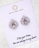 Dainty Chic Ear Studs
