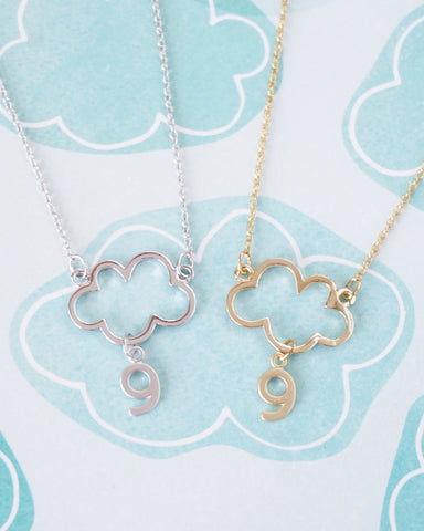 Cloud Nine Necklace