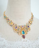 Statement Princess Necklace