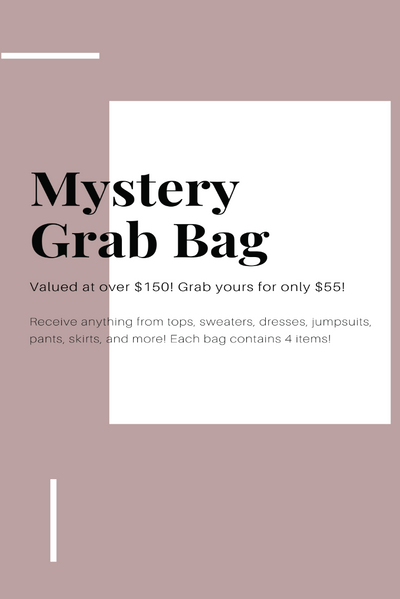 Mystery Grabbag - J. Brooks Boutique
