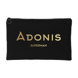 Adonis Superman | Accessory Pouch | GOLD