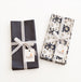 Bow Kona Cotton Napkin Ink Set of 4