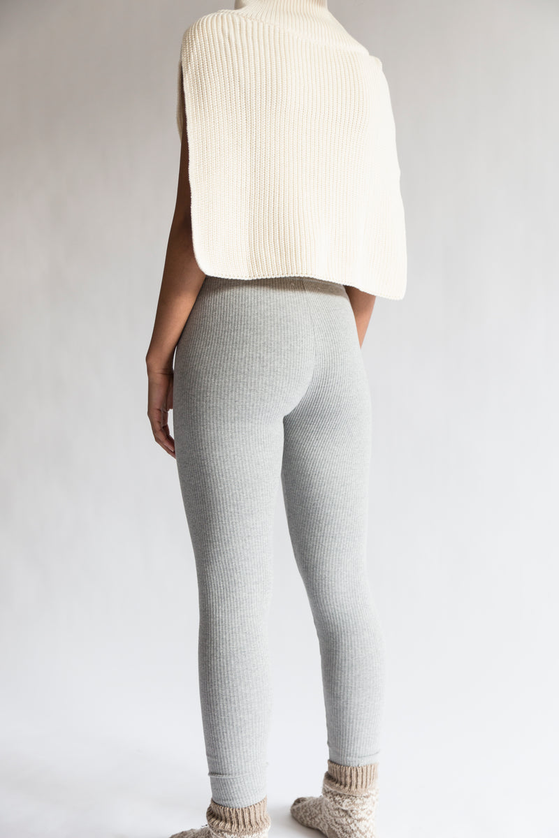 Lu leggings - powder