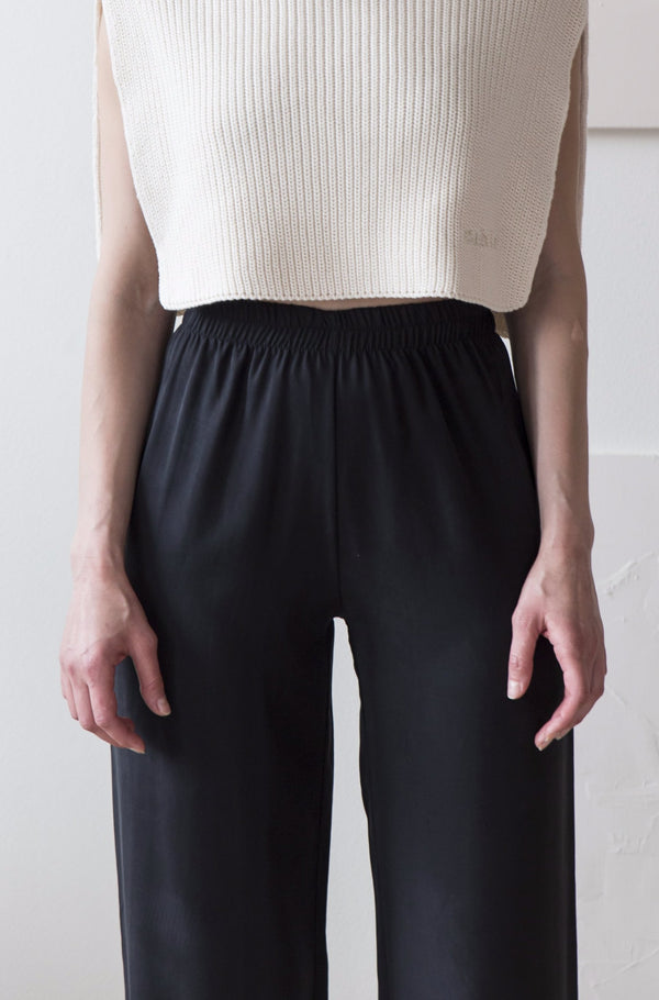 Beau Pants - black