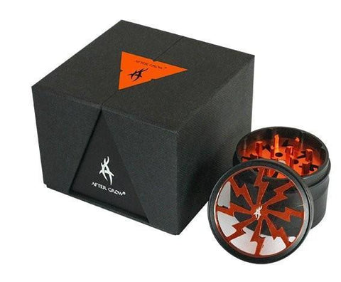 Grinder Mini Thorinder Orange 50mm - CBD King