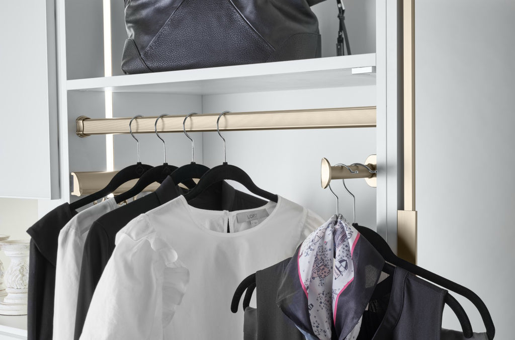 4 Tips To Make Your Clothes & Wardrobe Smell Fantastic