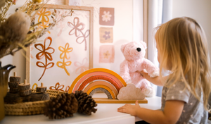 The Smartest Ways to Put Your Kids Room In Order!