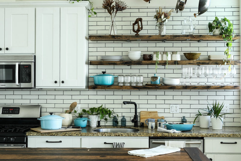 These Are The Changes You Must Make To Get A Stylish Kitchen