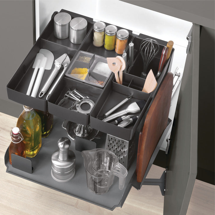 Hafele Pull-Out Base, Kitchen Tower 600 – Advance Design ...