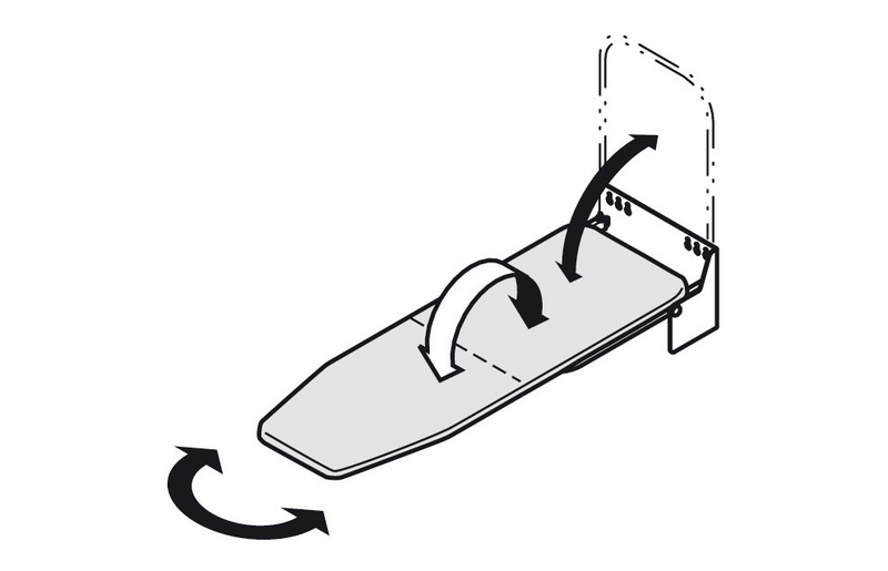 folding-iron-board-wall-mount