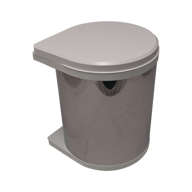 hafele-trash-can-polished-stainless-steel