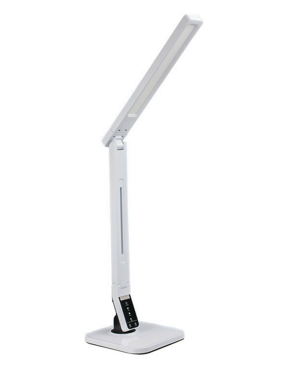 Hafele Desktop Lamp with LED & USB Charger, TL-3000