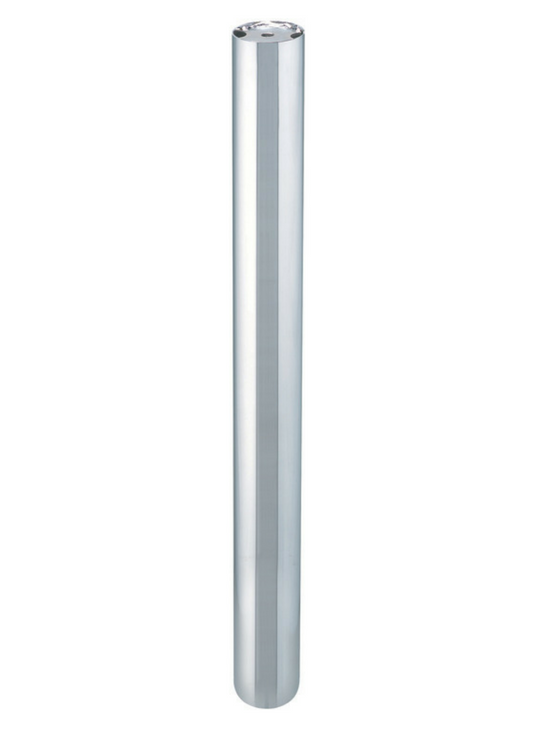 hafele-table-legs-satin-nickel