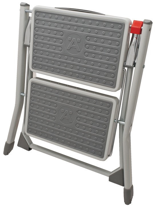 Folding Step Stool By Hafele With Bracket Advance Design