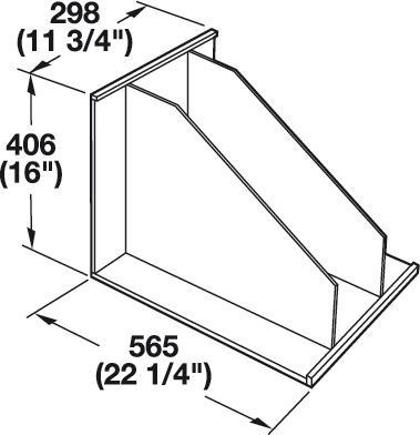 tray-divider-hafele-dimensions