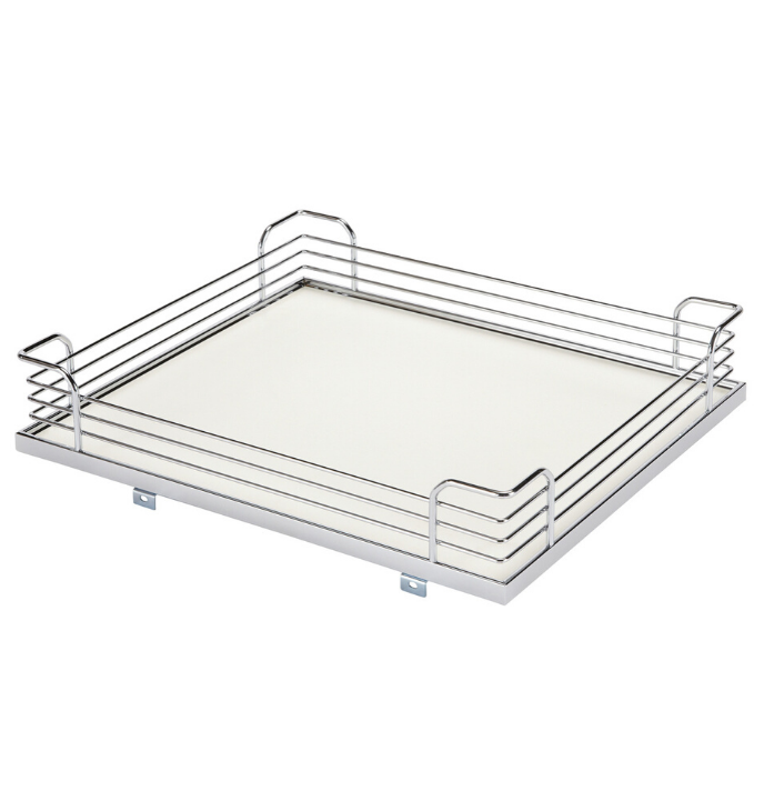 magic-corner-ii-tray-set-white-chrome