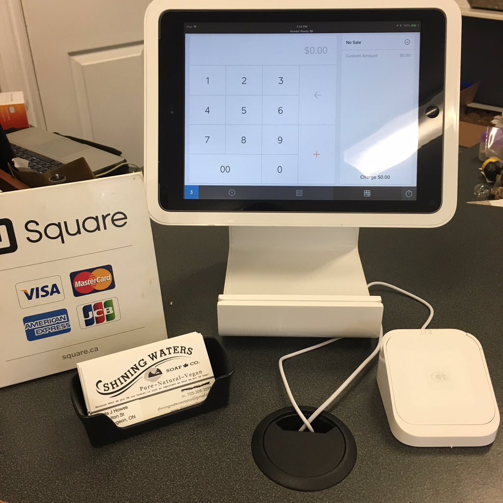 The Square Debit Debate!