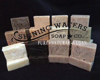 SELECT SOAPS