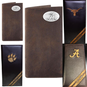 All Collegiate Tall Wallets