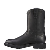 "Ariat 10002422 Men's Sierra 10"" Black"