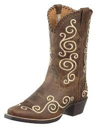 Ariat 10010256 Children's Shelleen 8