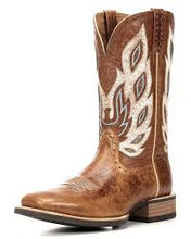 "Ariat 10010271 Nighthawk 13"" Beast Brown Wide Square toe"