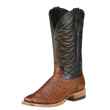 "Ariat 10016264 Firecatcher 13"" Antique Pecan Caiman Belly *CLOSEOUT*"