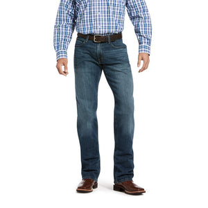Ariat 10022676 MEN'S M4 Legacy Stretch Jean