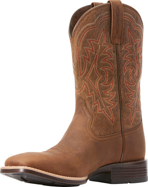 "Ariat 10029716 11"" Ryden Wide Square Toe *CLOSEOUT*"