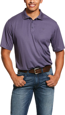 Ariat 10030820 Men's Graystone Tek Polo