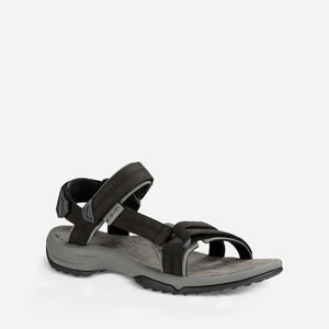 Women's Teva Terra Fi Lite Leather Black 1012073 *CLOSEOUT*