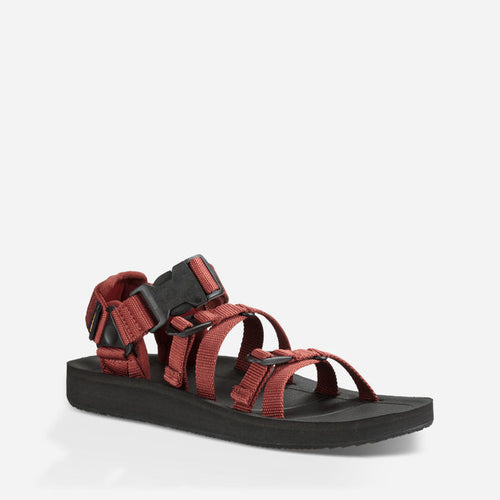 Men's Teva Sandals Alp Premier Brick 1015200 *CLOSEOUT*