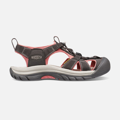 Women's Keen Venice H2 Raven/Rose Dawn Style 1016445 *CLOSEOUT*