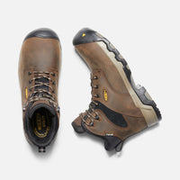 "MEN'S KEEN ROCKFORD 6"" WP (COMPOSITE TOE) STYLE 1021342"