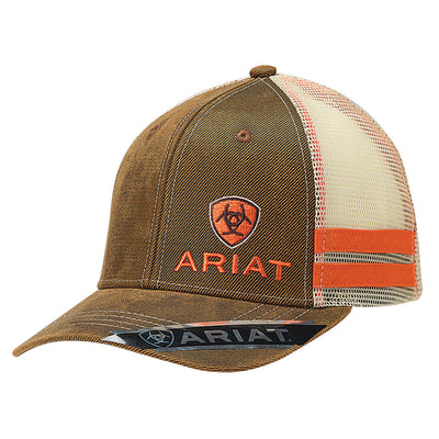 Ariat 1595002 MENS BALL CAP