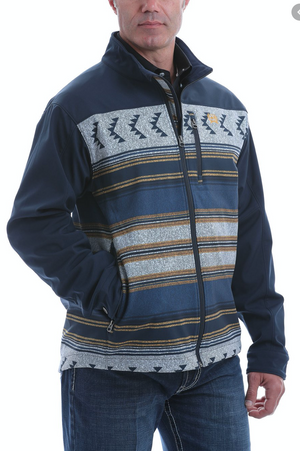 CINCH MWJ1518003 MENS BONDED JACKET
