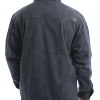 Cinch MWJ1501003 Men's Grey Jacket w/Cinch Logo on Chest