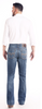 PANHANDLE SLIM ROCK & ROLL M0D2351 MEN'S RELAXED FIT BOOT CUT JEAN