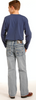 PANHANDLE SLIM ROCK & ROLL BB-4452 BOYS REGULAR BOOT CUT JEAN
