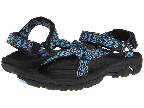 Teva Women's Sandals Hurricane XLT Celtic Aqua 4176CEAQ