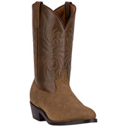 "Laredo 4242 12"" Tan Paris Round Toe"