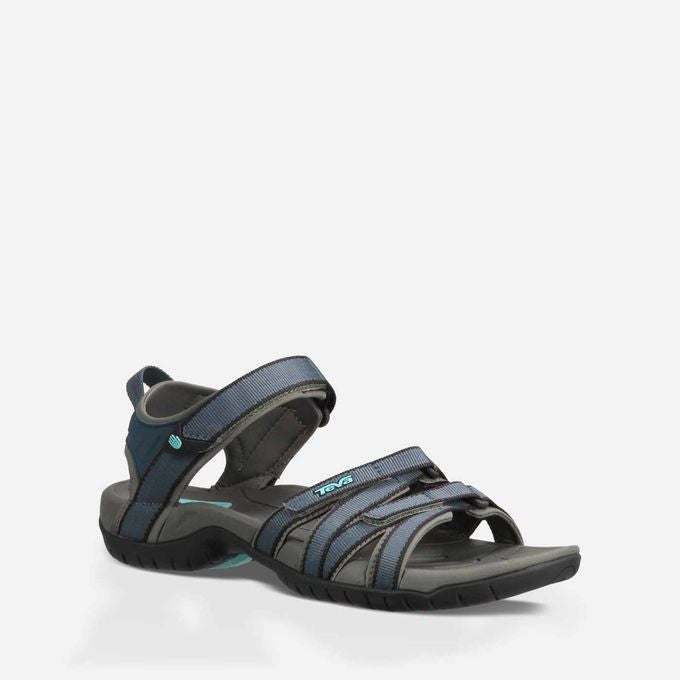 740f474cea06 Women s Teva Sandals Tirra Bering Sea 4266 SALE  CLOSEOUT