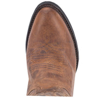 "Laredo 68452 12"" Tan Birchwood R Toe"