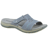 Earth Shoes Sizzle Frost Grey 7204245WSDEFRG *CLOSEOUT*